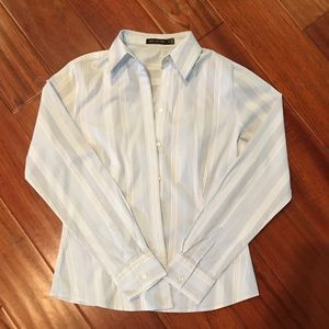 The Limited dress shirt, Size Small